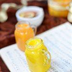 Lemon Curd (Vegan, Gluten Free)