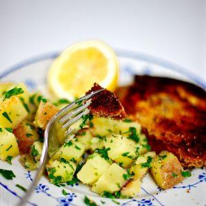 Schnitzel (Vegan)