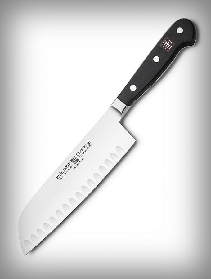 7 inch knife