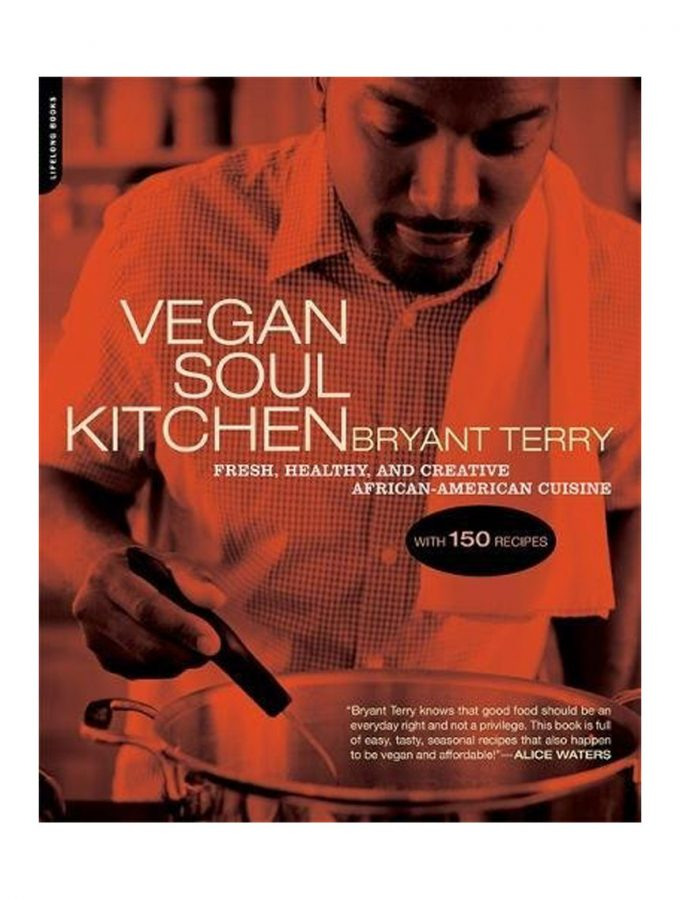 Vegan Soul Food Kitchen