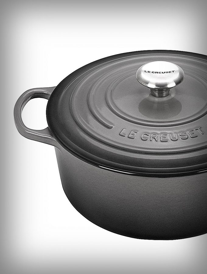 Le Creuset 5 1/2 Qt. French Oven