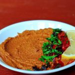 Muhammara (Syrian Red Pepper Dip)