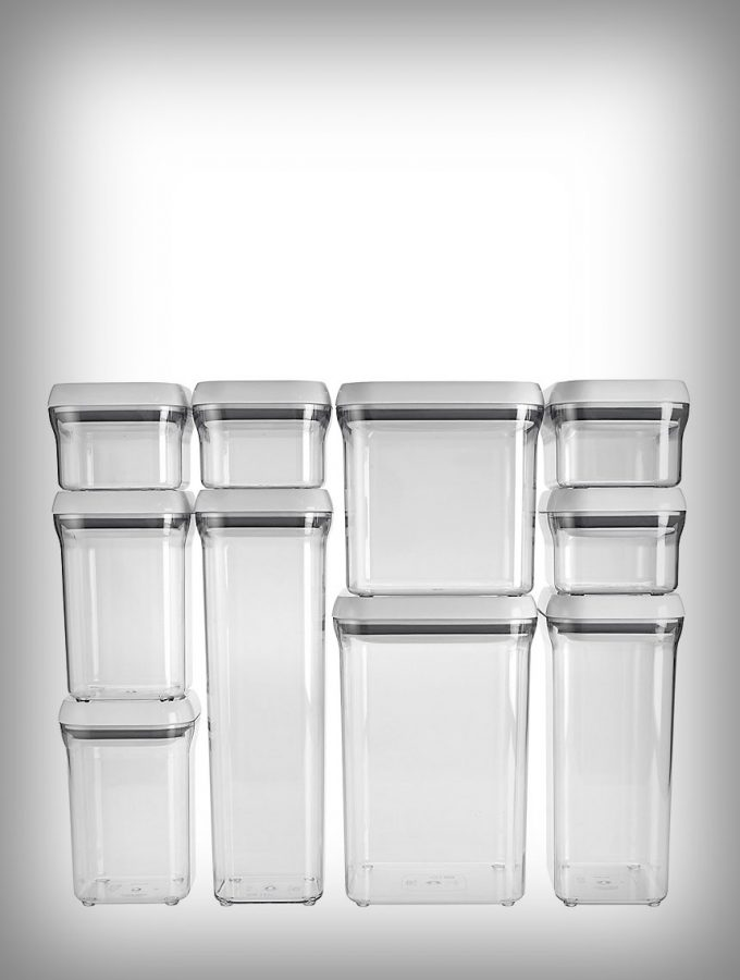OXO Container Set