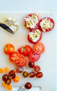Vegan Feta Cheese Recipe, Almond Based
