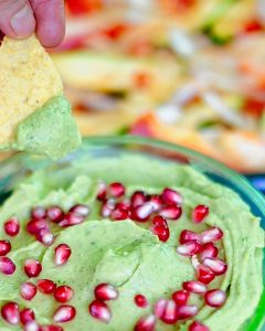 Budget friendly Guacamole Recipe for a Crowd