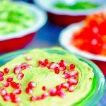 Easy Homemade Guacamole Recipe, Vegan