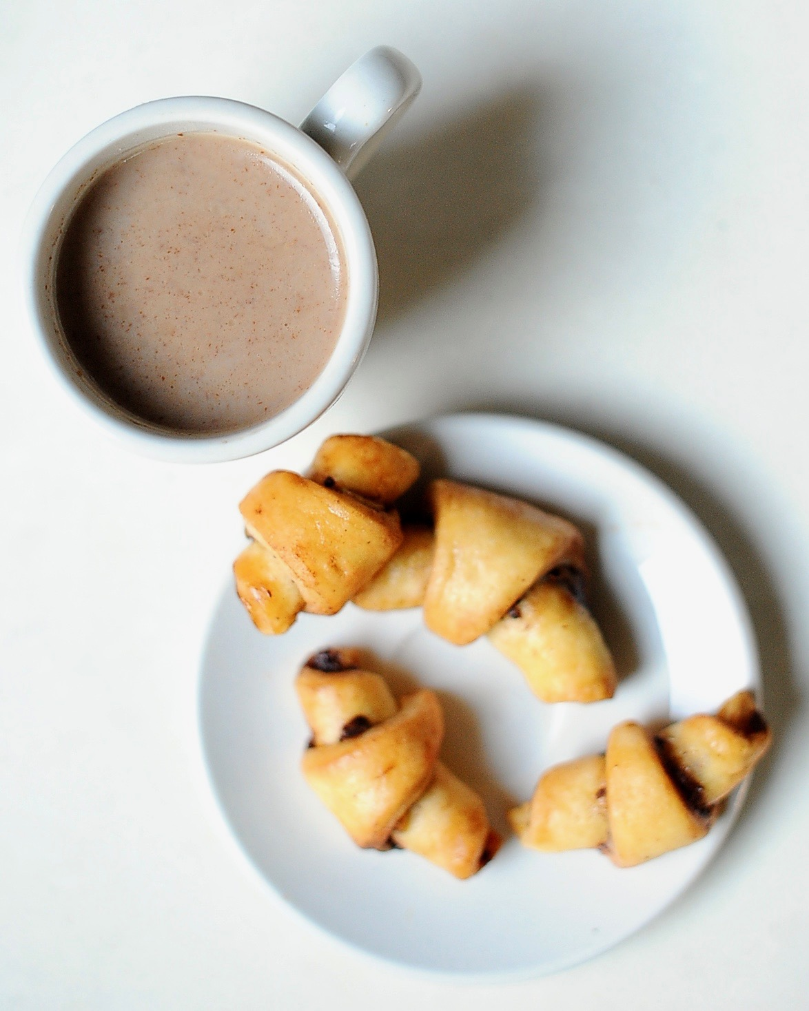 Perfect Vegan Rugelach