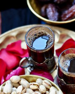 How To Make Aromatic Turkish Coffee Recipe