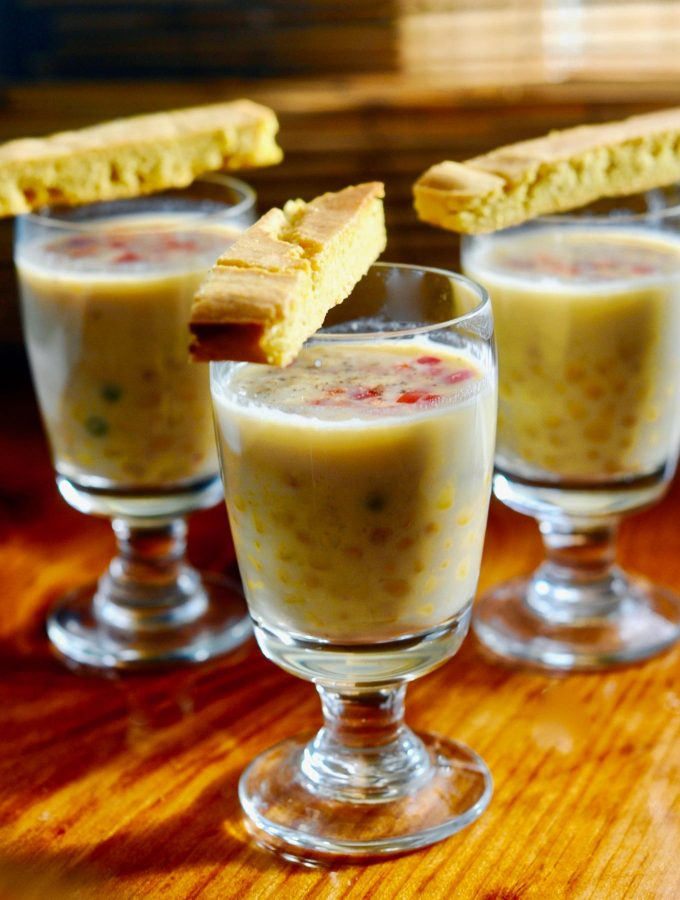 Corn Chowder Shooters with Cornbread Sticks, Vegan, Gluten Free.jpg Vegan Corn Chowder Shooters with Cornbread Sticks,, Gluten Free.jpg 2